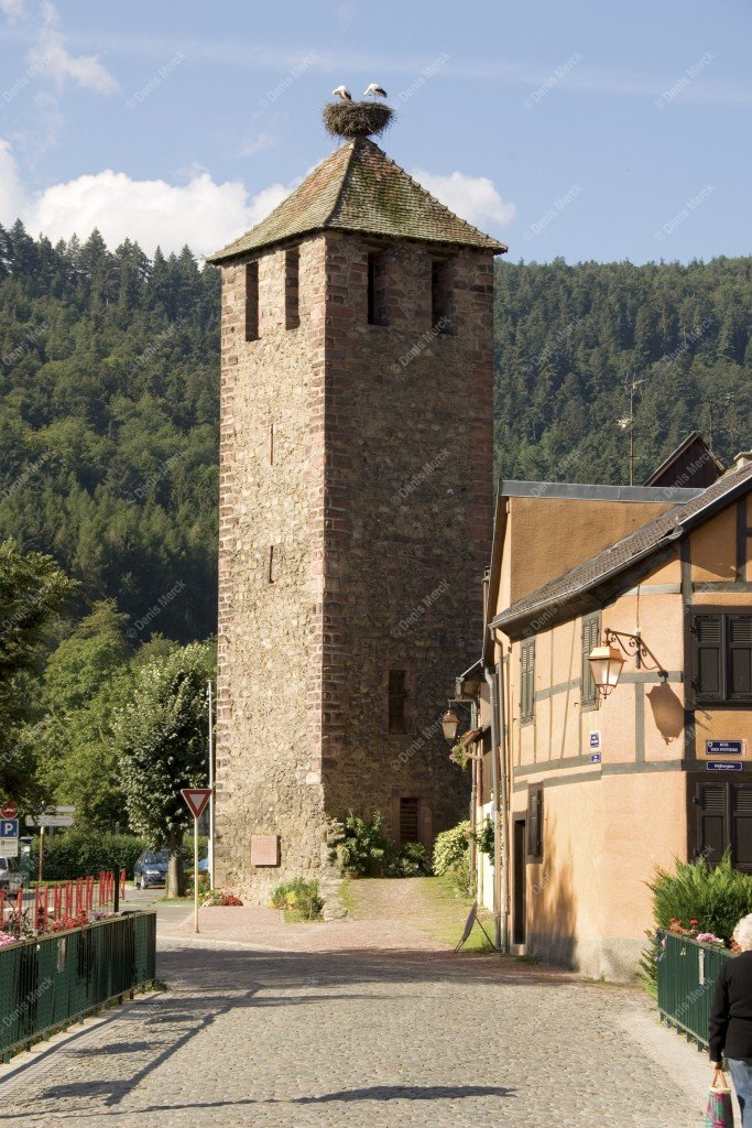 tour de Kaysersberg