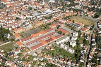 quartier Thurot a Haguenau
