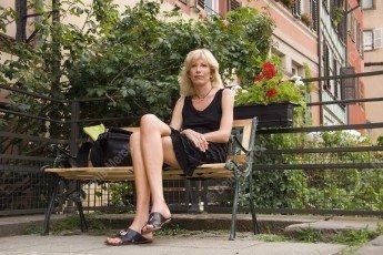 Strasbourg jeune femme