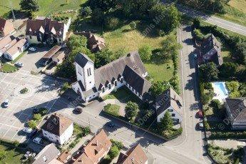 Eglise d'Oberhoffen sur Moder