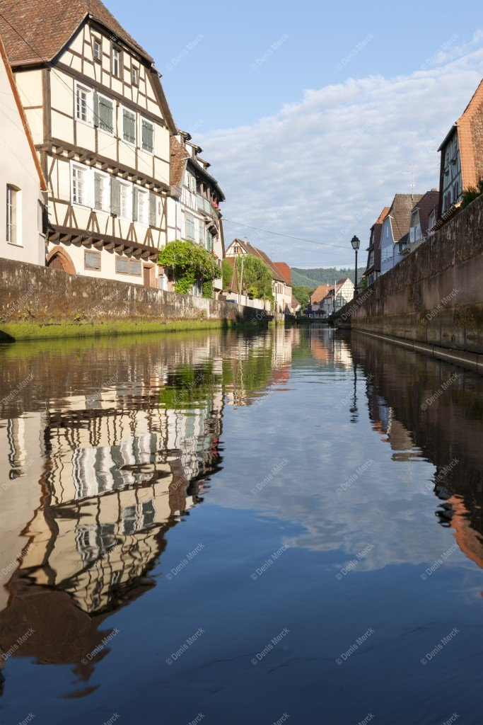 Wissembourg le Bruch