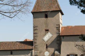 Alsace Ammerschwihr