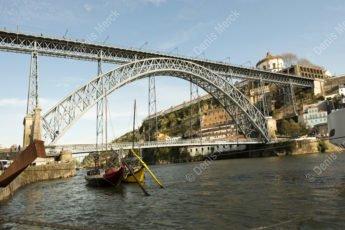 pont Luiz Douro
