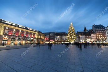 capitale de Noël, Strasbourg