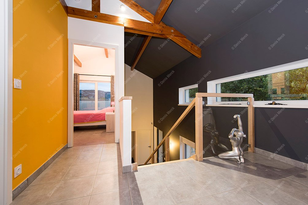Maison à Saint Martin d'Ardèche