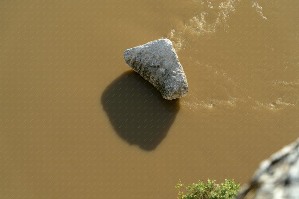 Le rocher du Grain de Sel