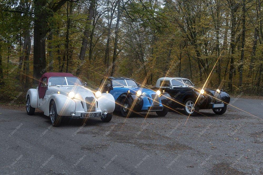 Burton - Alsace Prestige Cars