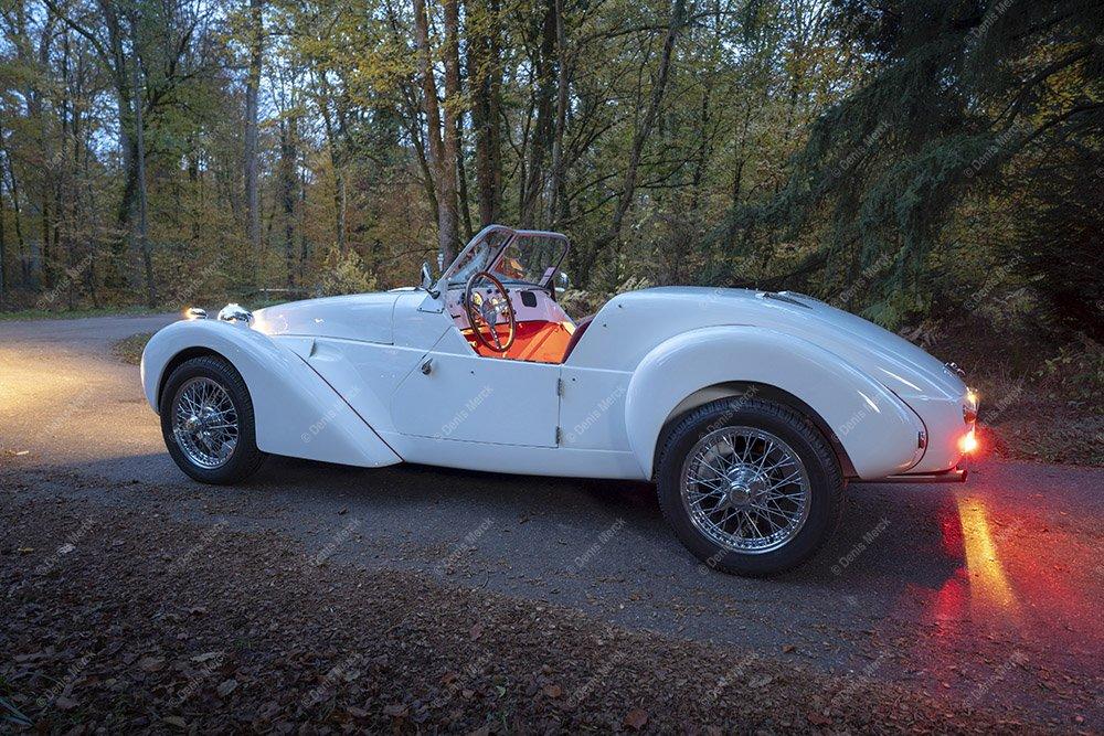 Buton - Alsace Prestige Cars