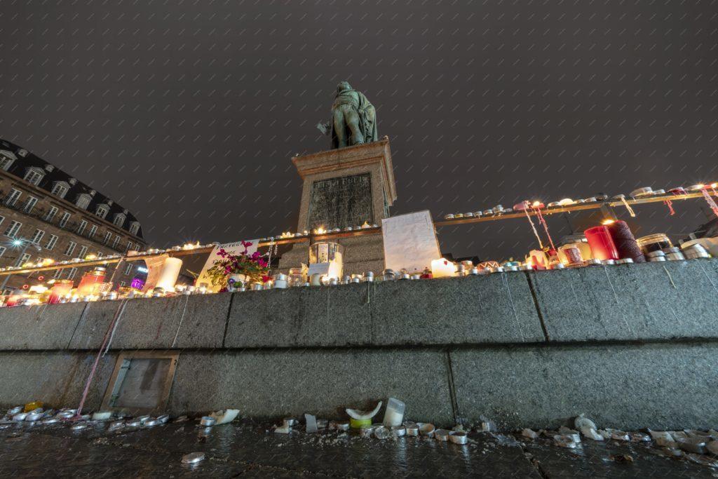 Attentat du 11 décembre 2018 de Strasbourg