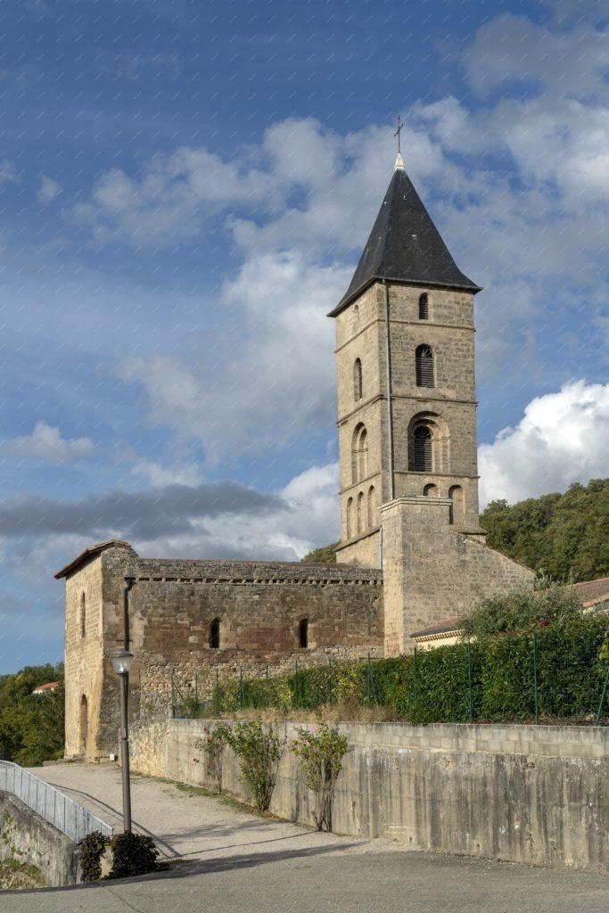 église de Meymans