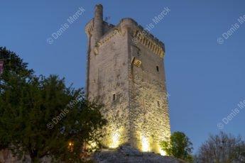 La tour Philippe-le-Bel