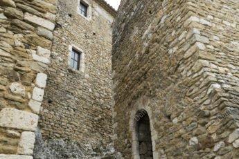 Saint Montant en Ardèche