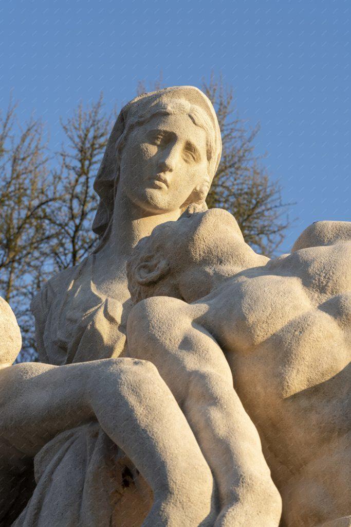Monument aux morts Strasbourg