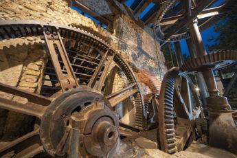 Le moulin Dislach